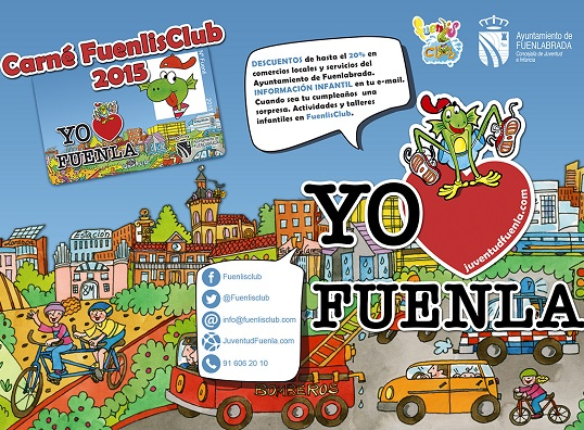 Fuenlis Club 2015